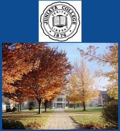 Juniata College, Huntingdon PA