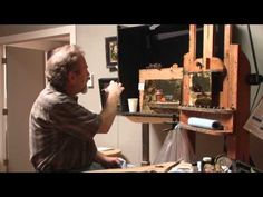 Whidbey Island Fine Art Studio - Jeff Legg: Still Life Painting with a Concept