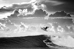 """Sky High"". Surf photo by Eugene Tan (Aquabumps)"