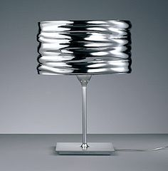 More Artemide. I love these lams and they come in really bright colours as well.