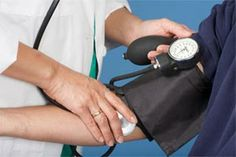 There are some heart disease risk factors you can control. And your blood pressure is one of them!
