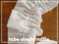 Ruffle, Ruffle, Ruffle Tutorial