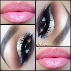 Prom Perfect by Elizabeth Marino on Makeup Geek