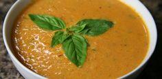 Bone Suckin' Cream of Tomato Soup Recipe