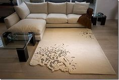 Clothing for your floor