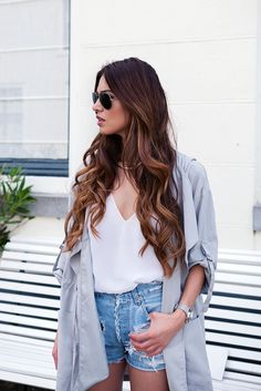 summer outfits party, hair colors, casual party outfit ideas, hair styles for school teens, date summer outfit, long hair styles for teens, school outfits for summer, casual outfits, casual teen summer outfits