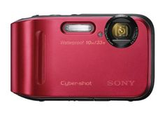 Sony DSC-TF1/R 16 MP Waterproof Digital Camera with 2.7-Inch LCD (Red) Sony,http://www.amazon.com/dp/B00AQDG9CO/ref=cm_sw_r_pi_dp_Y1qIsb17XEV1HSEQ $168-200