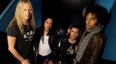 Alice In Chains release new album 'The Devil Put Dinosaurs Here' on May 27. The full tracklist is now online.