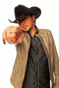 That's Mr. Aldean to you...