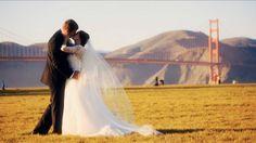 Awwww!! This is the cutest wedding film!!! :)  Thomas Hughes Films / San Francisco Flood Mansion
