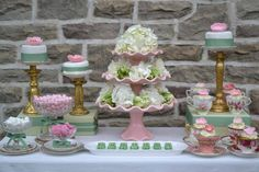 Hostess with the Mostess® - Tea Party  Ideas for Sisters' Tea Party, High Tea, and much more.  Let's have a Tea Party