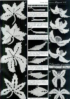 Some things different. Collection embossed leaves.- Russian Service Online Diaries