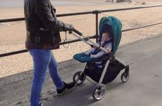 Best strollers for t