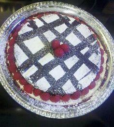 Decadent Chocolate Cake