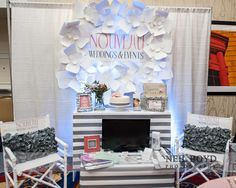 Nouveau Weddings and Events — at Raleigh Marriott Crabtree Valley.