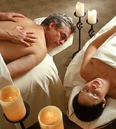 Couples Massage for Valentine's Day? Yes, please!