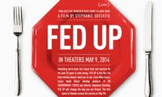 """Big Food industry reacts to """"Fed Up"""" movie...read more about the Grocery Manufacturers Association's (GMA) silly response to the film here."""