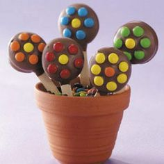 Cute ideas for bake sales