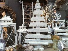 Houten kerstboom online kopen