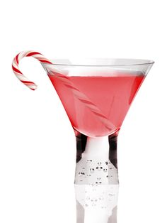 15 Christmas Cocktails Santa Should Bring You