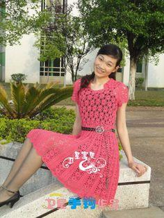 Розовое платье. Обсуждение на LiveInternet - Российский Сервис Онлайн-Дневников