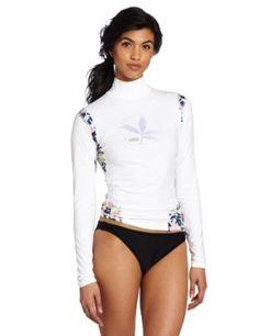 Carve Designs Womens Sunblocker Rashguard Shirt $48.00