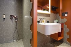 Bathroom Design @ Co