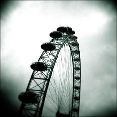 London, photography by Mark Hamilton