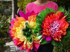 Festive Cinco de Mayo crafts