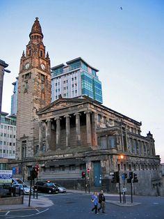 Beautiful Glasgow http://www.travelandtransitions.com/destinations/destination-advice/europe/