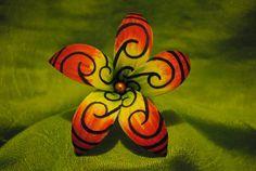 Plumeria Tattoo Flower- LOVE LOVE LOVE THIS