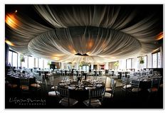 We're obsessed with the ballroom at the W Chicago Lakeshore. The views of the city and Lake Michigan are breathtaking. Life on Prints Photography.