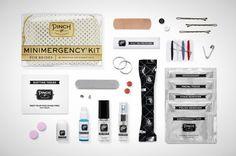 Bridal Beauty Emergency Kit
