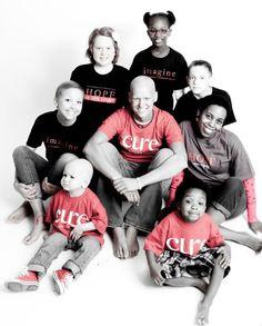 September is childhood cancer awareness month  CURE Childhood Cancer, Dunwoody, GA