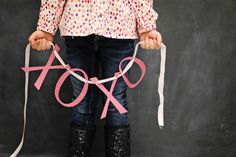 Photography Tips – Kids Valentine's Day Photo Shoot