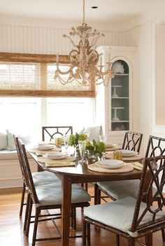 dining room chairs