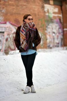 cozy fashion xx, cozi glam, aw trouser, fashion cozi, winter wear, midwest blogger, wonder winter