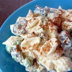Jim's Macaroni Salad