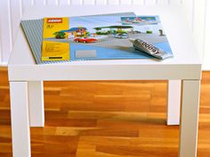 30 Days of HoliDIY: Ikea Lego Table