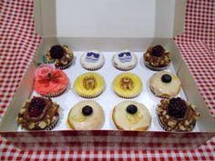 Kitschy Cupcakes