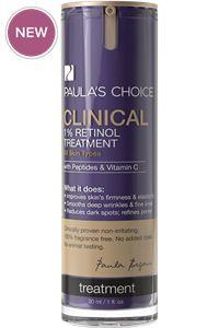 Clinical+1%+Retinol+Treatment+#paulaschoice+#fragrancefreeproducts+#crueltyfreeproducts