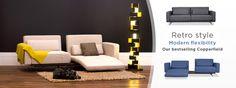 Designer Furniture online - FASHION FOR HOME