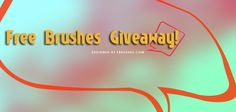 #Free Brushes Giveaway  http://www.websitetemplates.org/blog/2014/08/free-brushes-giveaway/