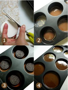Cake it Pretty: How to Make Chocolate Covered Oreos   FREE Printables by Bird's Party