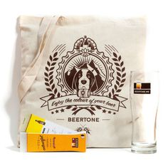 The Taster Tote Package, $50, now featured on Fab.