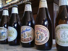 Go on a brewery tour! http://travelblog.viator.com/northern-california-brewery-tours/ #travel #beer