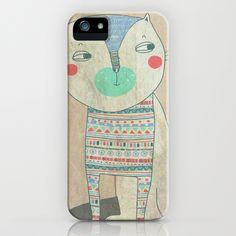 new cat iPhone Case!