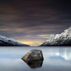 arctic rock...