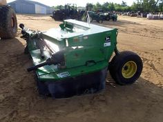 John Deere 1470 hay equipment salvaged for used parts. Call 877-530-4430. We buy salvage farm equipment. 7 salvage yards in the Midwest. http://www.TractorPartsASAP.com