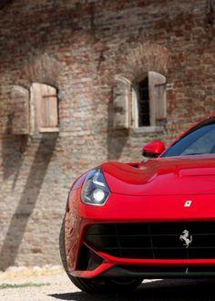 Ferrari love (F12 Berlinetta)